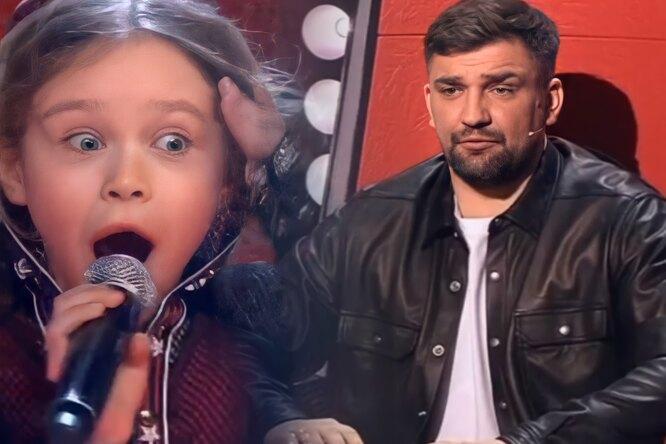«Голос. Дети»: стало известно, кто изкоманды Басты пройдет вфинал проекта