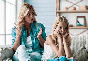 «Ты — как твой отец!»: фразы, которые не стоит говорить своим детям