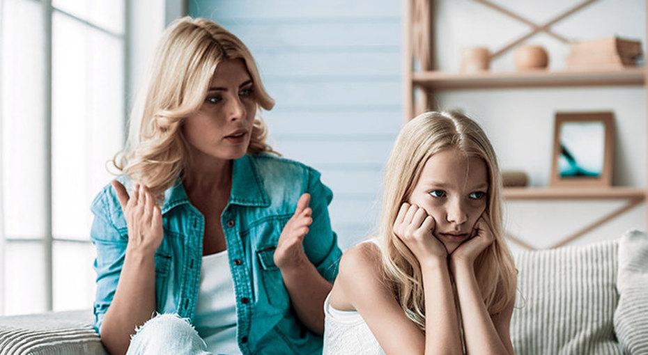 «Ты — как твой отец!»: фразы, которые нестоит говорить своим детям
