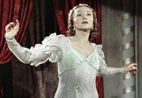 Как мужчины бросали жен ради балерины Галины Улановой