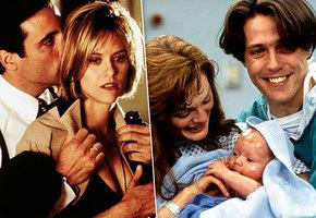 Семь кризисов совместной жизни: фильмы, которые помогут пережить каждый
