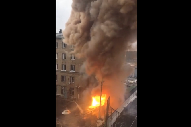 В Челябинской городской больнице произошел взрыв, есть данные ожертвах