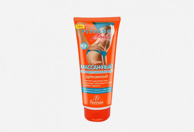 Дренажный крем, Floresan Cosmetic, 87 руб