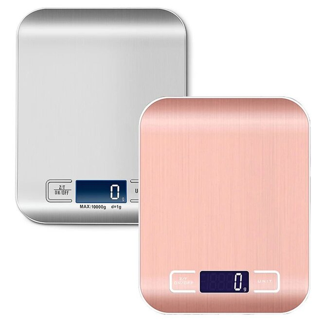 Цифровые кухонные весы, 736 руб.