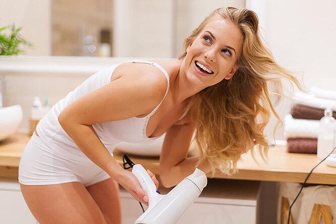 Все мифы осушке волос: что делать, чтобы ненавредить локонам