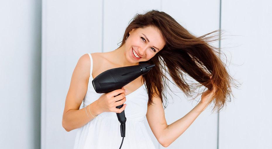 Как правильно сушить волосы феном? Есть нюансы (видео)