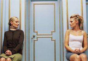 Битва за самца: Марта Кетро о соперничестве в женском обществе