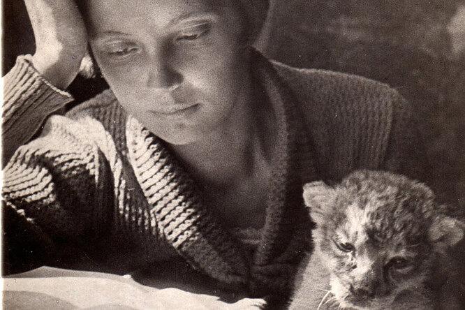 Мама львицы изкоммуналки: почему Веру Чаплину знал каждый советский пионер