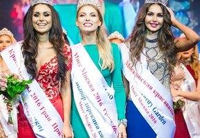 Конкурс красоты «Мисс Москва» ознаменовался дракой участниц на сцене