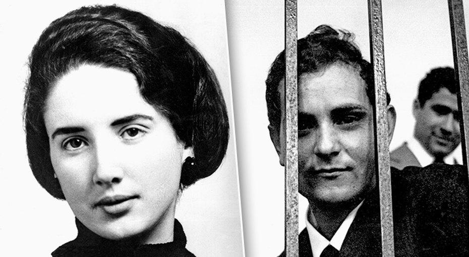 Франческа, невеста мафиози: ее насиловали 8 дней, но несмогли сломать