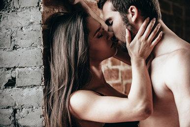 Секс устены: почему он так хорош икак им заниматься