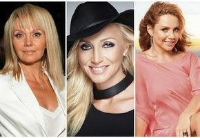 Сиять как звезда: секреты макияжа известных женщин