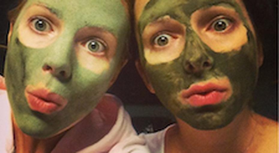 Звездный Instagram: все ради красоты