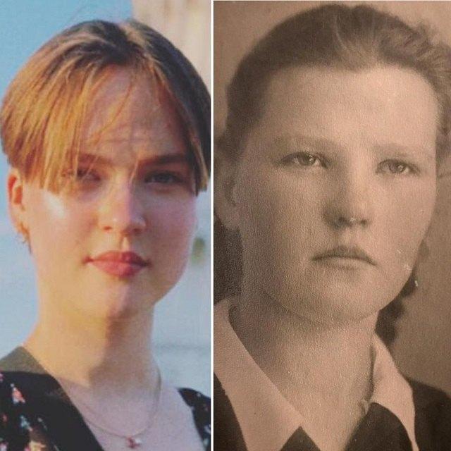Дочь Валюшиной имать актрисы в17 лет.
