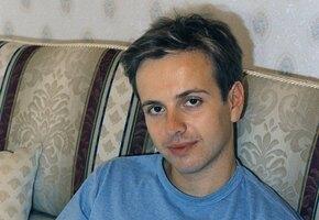 Андрей Губин: «Хочу умереть побыстрее»