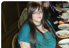«Собаки рассказали мне, как похудеть»: интересный опыт девушки, потерявшей 42 кг