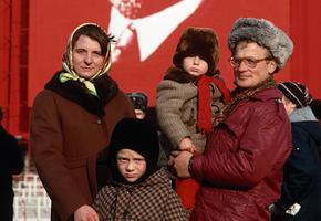 Тест: проверьте, хорошо ли вы помните жизнь в СССР