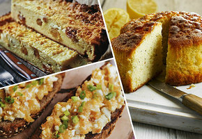 «Бабушка так готовила». Три беспроигрышных блюда от бабушек шеф-поваров.