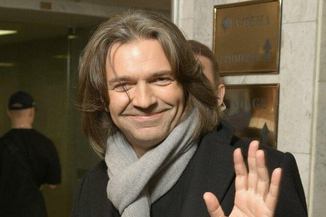 Дмитрий Маликов отпраздновал «юбилей» насцене сБузовой иКиркоровым