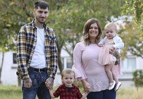 Женщина успешно доносила беременность после того, как на 16-й неделе отошли воды