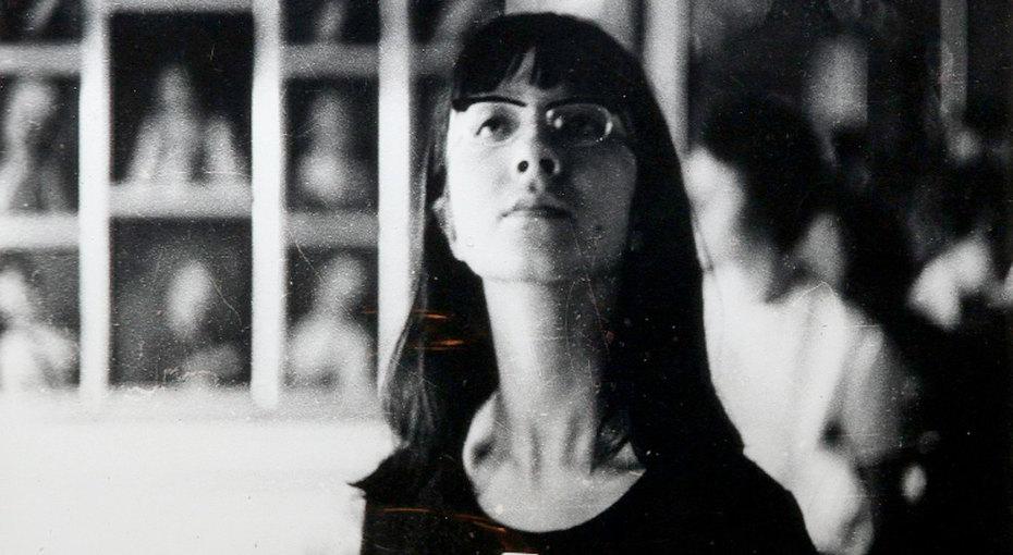 Надя Рушева: гениальная художница, которая свои 17 лет прожила набело