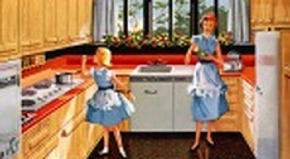 Кухонные гаджеты длясовременной хозяйки