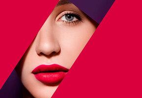 Чтобы не потёк: секреты стойкого макияжа от инста-гёрл для парадного выхода в жару