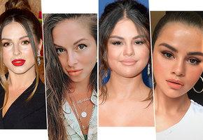 Богини фотошопа: звезды, которые увеличивают глаза на снимках