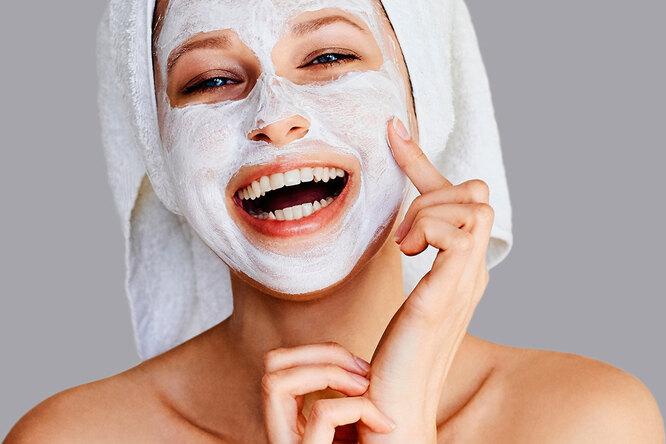 7 омолаживающих масок длялица изтого, что есть увас вхолодильнике