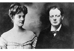 Секрет Клементины Черчилль: как на всю жизнь влюбить в себя самого невыносимого мужчину
