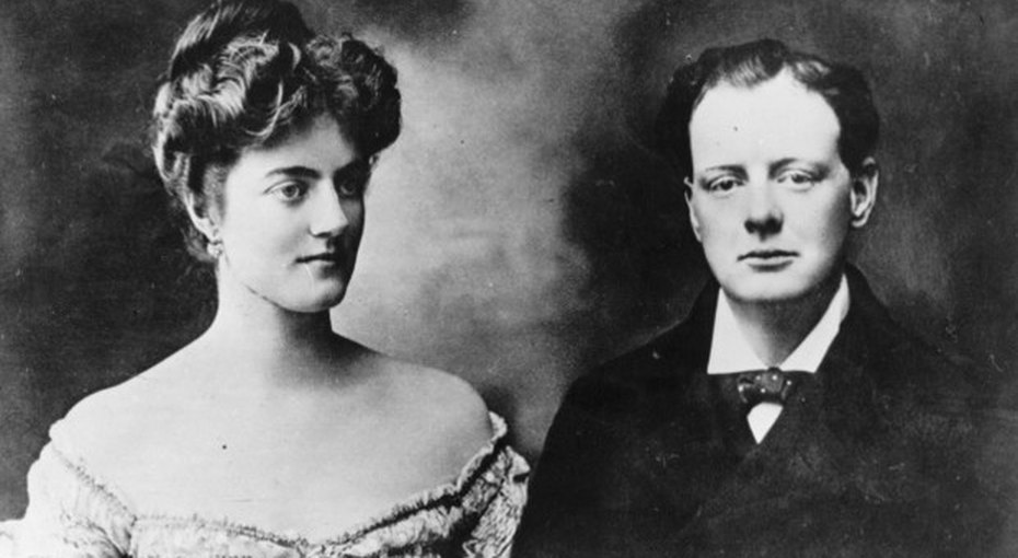 Секрет Клементины Черчилль: как навсю жизнь влюбить всебя самого невыносимого мужчину
