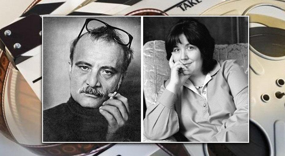 Ничего особенного: роман Виктории Токаревой иГеоргия Данелия