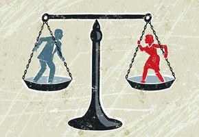 Уважение или равноправие? Как воспитать феминиста