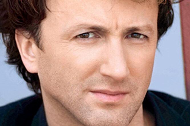Мужчина месяца: Виталий Егоров