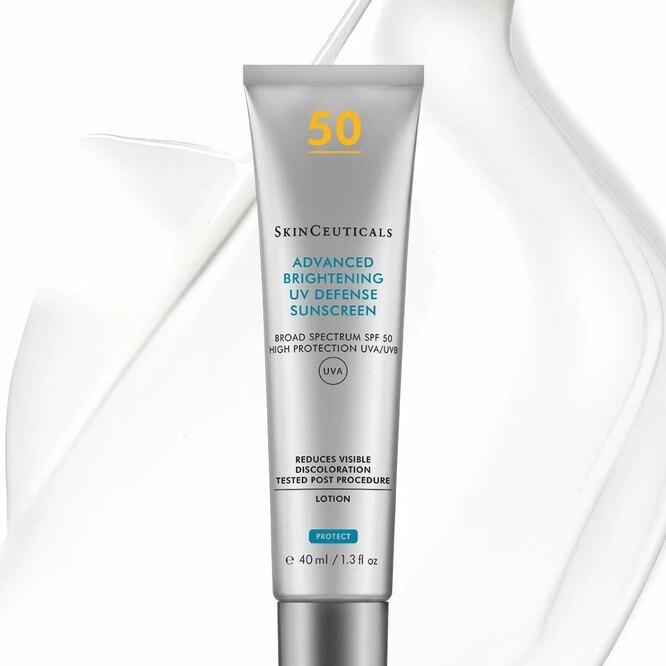 Advanced Brightening SPF 50, SkinCeuticals, 3 895 руб
