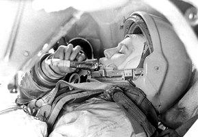Полёт Чайки: как советская женщина оказалась в небе