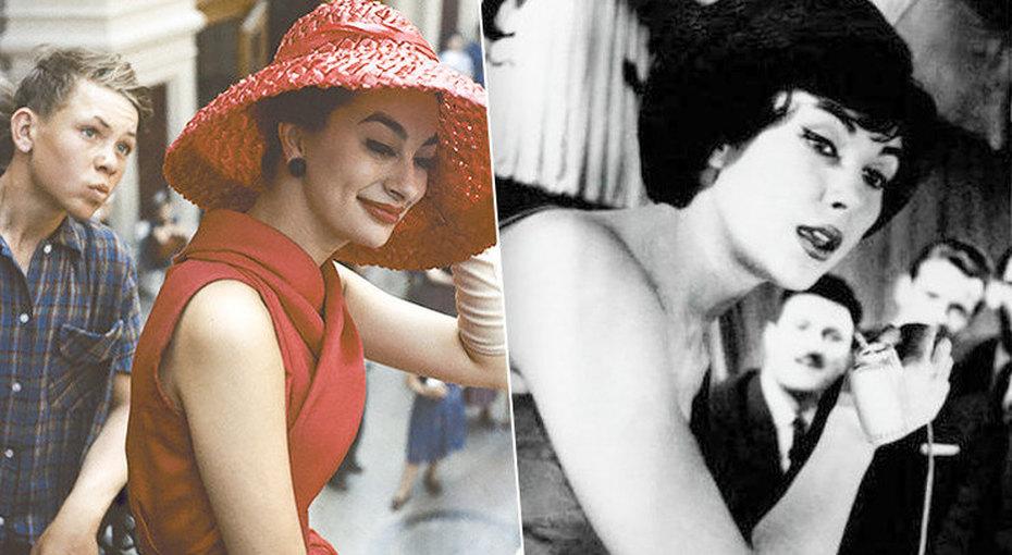 Как женщины вСССР подражали Брижит Бардо, Софи Лорен идругим звездным красоткам