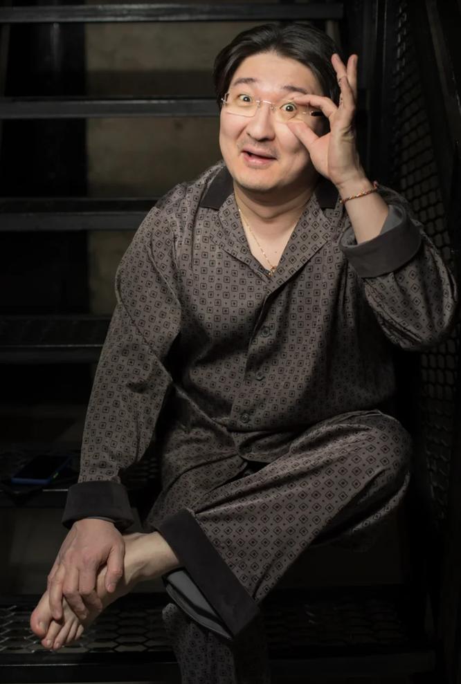 Бадма Башанкаев