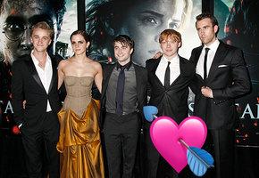 «Просто дети стали старше»: личная жизнь актёров из «Гарри Поттера»