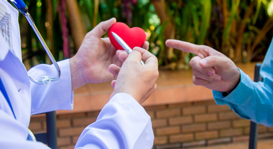 4 важные факта оболезнях сердца, которые стоит знать каждой женщине
