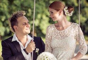 Бывшая участница «Тату» Лена Катина не может развестись с мужем