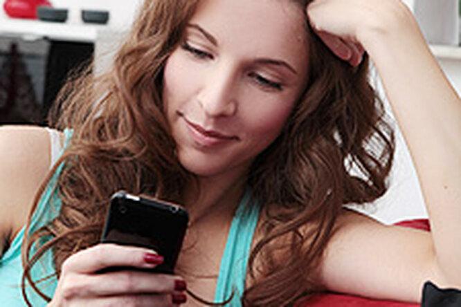 Смартфон против стресса