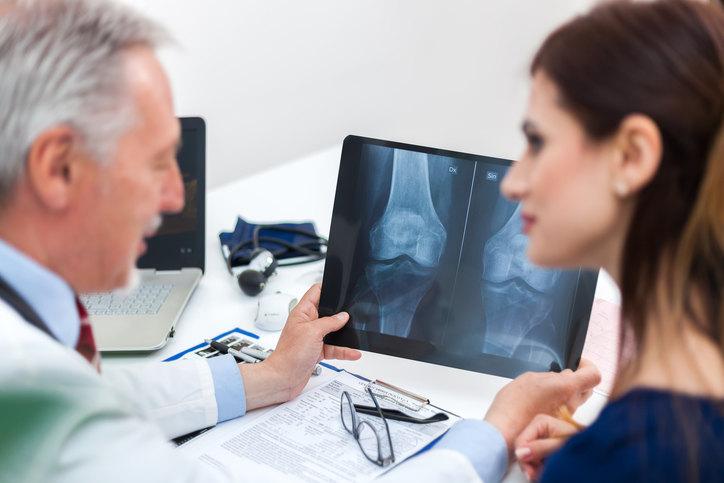 Профилактика остеопороза у женщин после 45
