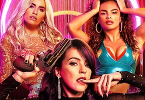 Премьеры марта на Netflix: любовь, музыка и опасные связи