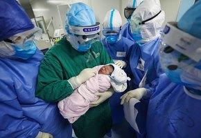 Коронавирус и беременность: все, что известно на данный момент
