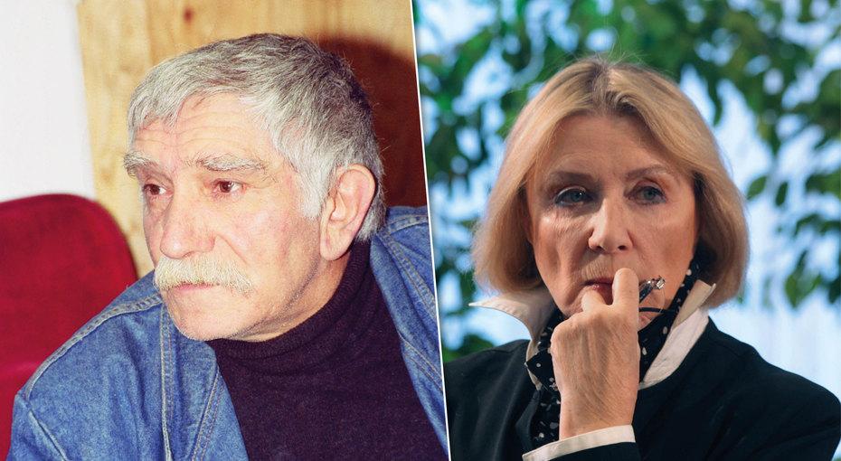 Под давлением: Алла Демидова, Федор Добронравов идругие звезды, страдающие гипертонией