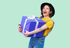 20 подарков девочке-подростку, которые она оценит: на Новый год и просто так