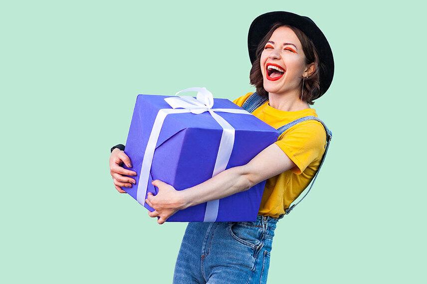 20 подарков девочке-подростку, которые она оценит: наНовый год ипросто так