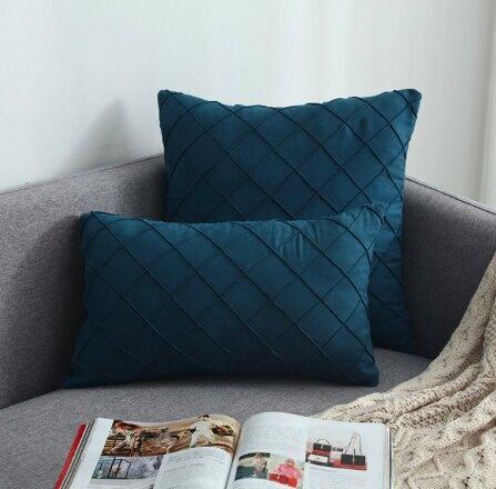 Интерьерные подушки, 355 руб. (AliExpress)