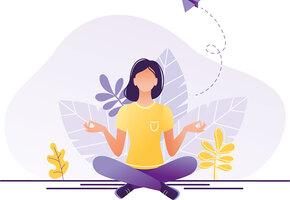 Дыхательная гимнастика при коронавирусе: что можно и что нельзя?